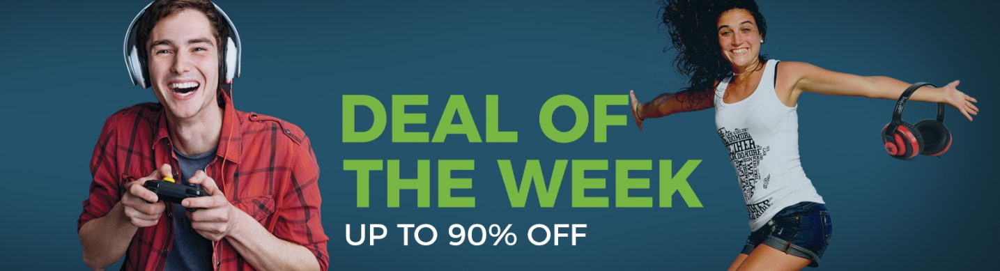 Amkette deal of the week