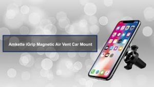 iGrip Magnetic Tech Review Thumbnail