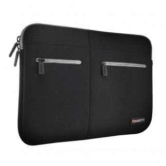 NeoCase MP 13 Laptop Sleeve (Black)