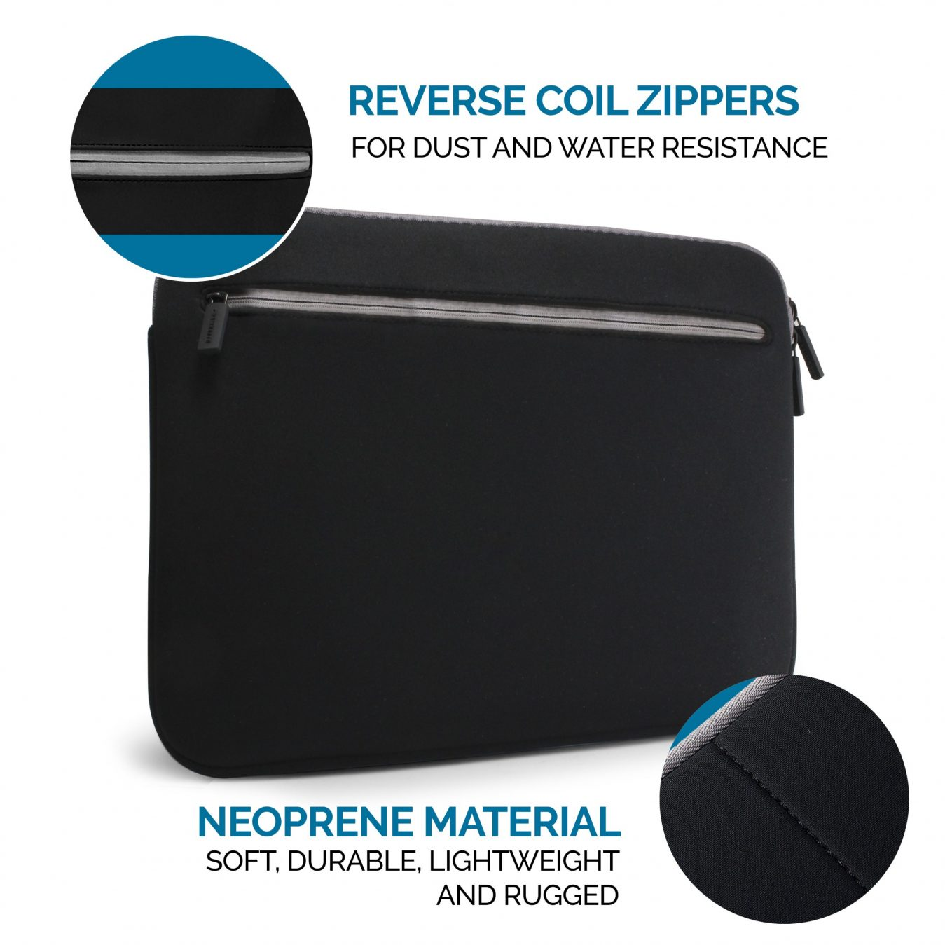 NeoCase MP 13 Laptop Sleeve