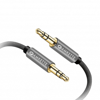 Aux Cable Braided by amkette