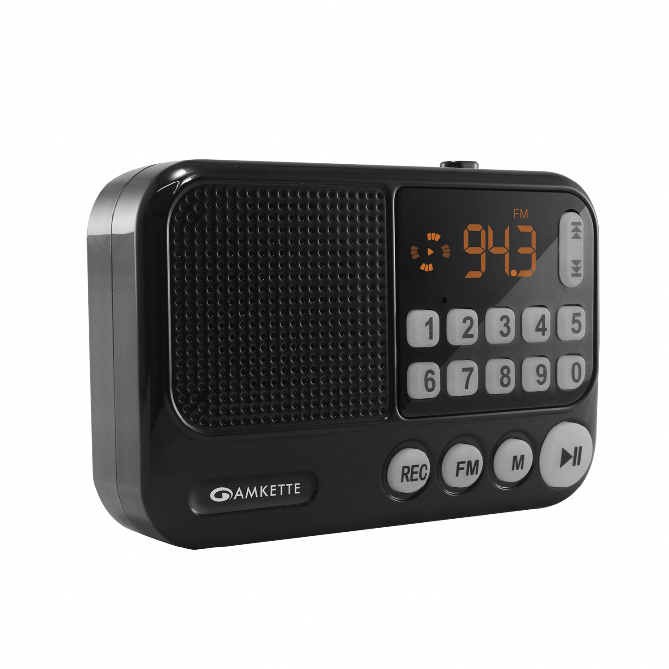 FM Radio BT by amkette