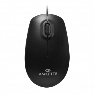 Kwik Pro 7 Wired Mouse