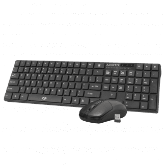 Primus Wireless Keyboard & Mouse